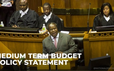 The good, the bad, the ugly… and the bizarre of the MTBPS