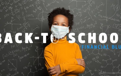 Manage the back-to-school financial blues