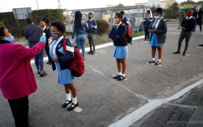 Schools may not insist on a registration fee
